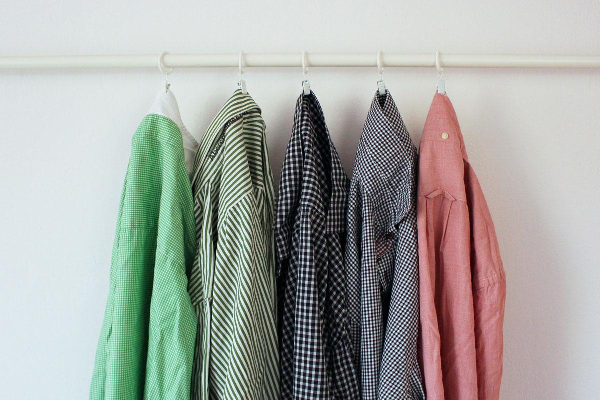 koszule na quilt